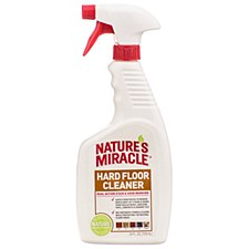 Nature's Miracle Hard Floor Cleaner 709ml