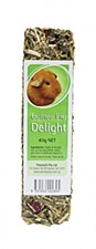 Passwell Guinea Pig Delight 40g Small Pet Treat