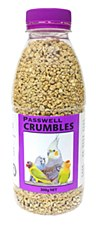 Passwell Small Bird Crumbles 300g Bird Food