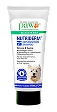 Paw Dog Shampoo Nutriderm 200ml