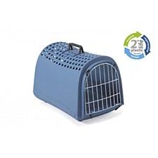 Pet Carrier SL Linus Blue