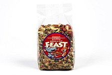 Peters Mouse and Rat Feast Meat Lovers 800g