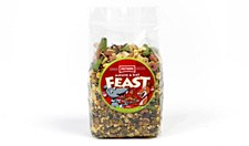 Peters Mouse and Rat Feast Vegetarian 800g