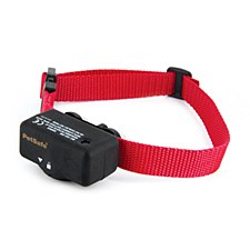 PetSafe Basic Bark Control Adjustable Static Anti Bark Collar