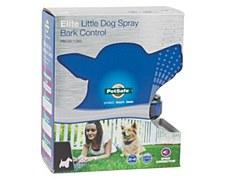 PetSafe Elite Little Dog Spray Bark Control Anti Bark Collar
