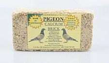 Pigeon Calcium Brick 650g Bird Treat