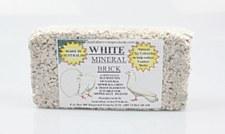 Pigeon Mineral Block 650g Bird Treat