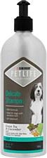 Petlife Professional Delicate Dog Shampoo 500ml