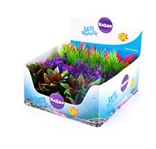 Kazoo Plastic Plant Assorted Mini