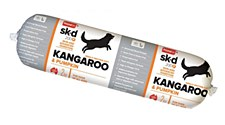 Prime Cooked Roll with Kangaroo & Pumpkin 2kg Wet Dog Food