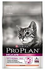 Pro Plan Optirenal Cat Delicate 2.5kg Dry Cat Food