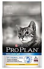 Pro Plan Optirenal Cat House Cat 2.5kg Dry Cat Food