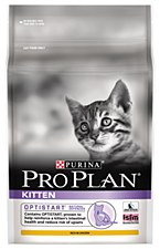 Pro Plan Optistart Kitten 2.5kg Dry Cat Food