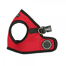 Puppia Dog Vest Soft Extra Large Red