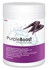 Purple Boost Immuno Stimulant 180g