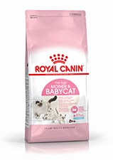 Royal Canin Mother and Babycat 34 2kg Dry Cat Food