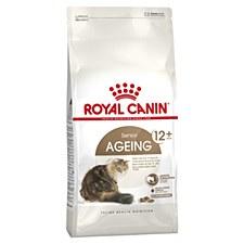 Royal Canin Ageing Senior 12+ Cat 2kg Dry Cat Food