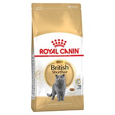Royal Canin British Shorthair Adult Cat 4kg Dry Cat Food