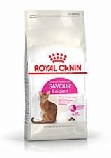 Royal Canin Feline Exigent Savour Sensation 4kg Dry Cat Food