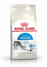 Royal Canin Feline Indoor 4kg Dry Cat Food
