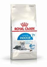 Royal Canin Feline 7+ Indoor 1.5kg Dry Cat Food