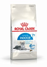 Royal Canin Feline 7+ Indoor 3.5kg Dry Cat Food