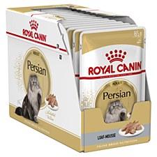 Royal Canin Persian Adult 12x85g Wet Cat Food