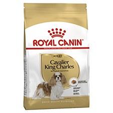 Royal Canin Cavalier King Charles Adult Dog 3kg Dry Dog Food