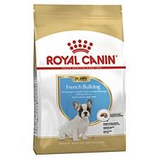 Royal Canin French Bulldog Junior 3kg Dry Dog Food