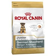 Royal Canin German Shepherd Junior Dog 12kg Dry Dog Food