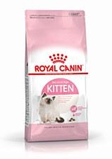 Royal Canin Kitten 4kg Dry Cat Food