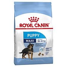 Royal Canin Maxi Puppy 4kg Dry Dog Food