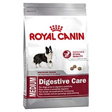 Royal Canin Medium Dogs Digestive Care 3kg Dry Dog Food