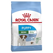 Royal Canin Mini Puppy 8kg Dry Dog Food
