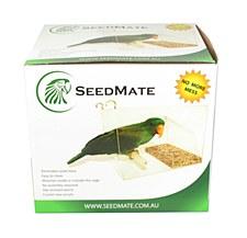 Seed Mate Bird Feeder Large