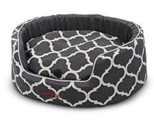 Snooza Buddy Lattice Medium Pet Bed
