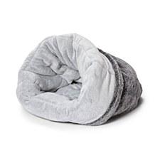 Snooza Chinchilla Cat Bed
