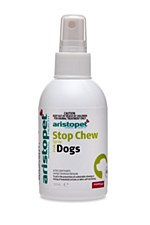 Aristopet Stop Chew Spray for Dogs 125ml