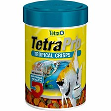 Tetra Pro Tropical Crisps 67g Fish Food