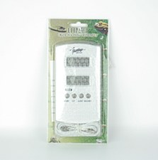 Ultimate Thermometer Digital Dual Probe