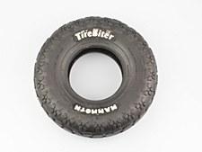 TireBiter Tyre Dog Toy 25cm Large