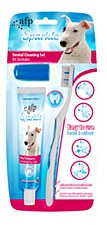All For Paws Sparkle Dental Cleaning Set for Dogs
