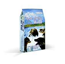 Taste of the Wild Grain Free Canine Pacific Stream 13kg Dry Dog Food
