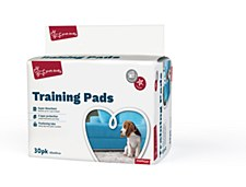 Yours Droolly Training Pads (30 Pack)