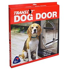 Transcat Dog Door Small