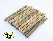 Tropi Pressed Roll 10 inch Dog Treats (20 Pack)
