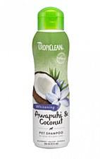 Tropiclean Dog Shampoo Awapuhi & Coconut 355ml