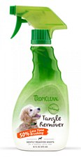 Tropiclean Dog Tangle Remover 473ml
