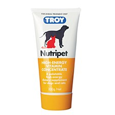 Troy Nutripet Dieatary Supplement 200g