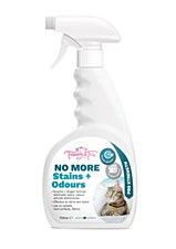 Trouble & Trix No More Stains & Odours Spray 750ml